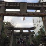 福岡県岡田神社のどんど焼き!参拝方法は?お賽銭はいくら入れるの?