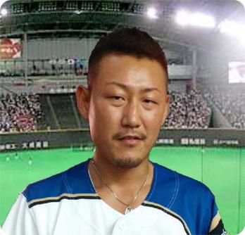 中田de翔