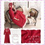 ヴィレッジヴァンガードの赤ずきんちゃんになれる着るタオルがかわいい!購入方法は?