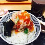 【嵐にしやがれ】遠藤憲一と魚デスマッチ!ぜいたく丼や昆布〆バーガー!