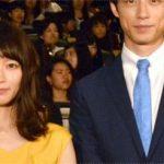 【ごめん、愛してる】第4話!吉岡里帆の衣装ブルーのブラウスはどこのブランド?
