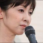 【会見内容】W不倫の斉藤由貴が会見で語った「好意あった」の意味は?エリート医師も取材に応じる!