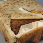 南極で発見された100年前のケーキは食べられる?ケーキの今後は?