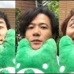 元SMAP3人が「新しい地図」発足!「72時間ホンネテレビ」の放送日は?