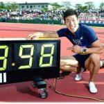 100メートル9秒台を記録した桐生祥秀の大学はどこ?プロフィールは?