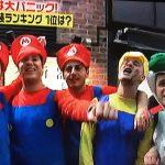 【2017】渋谷が大パニック!ハロウィン仮装人気ランキング1位は?