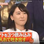 【行列】新垣結衣が度肝を抜かれた芸人Tとは?人間ポンプ芸が凄い!