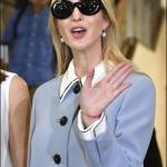 トランプ大統領の娘・イバンカ氏が来日した時の洋服が可愛い♪ブランドは?