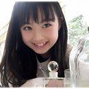小学生が一番憧れるモデル黒坂莉那(14)が可愛い!ぷくぷくほっぺが大人気!